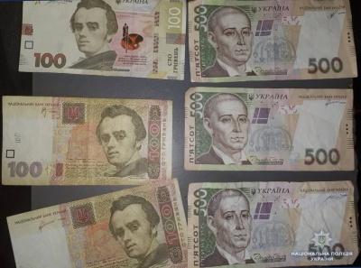 У поліції розповіли подробиці крадіжки у маршрутці в Чернівцях