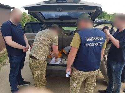 Смерть при затриманні на хабарі: на Буковині оштрафували на значну суму посадовця, що зловживав впливом