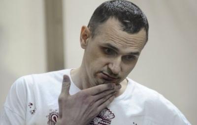 Сестра Сенцова: Мого брата використовують як товар, зараз йдуть торги