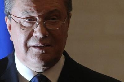 Прокурори просять засудити Януковича до 15 років позбавлення волі