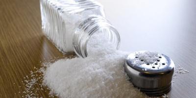 Відмова від солі: що станеться з організмом