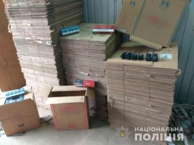 У Чернівцях заарештували контрабандиста, який намагався підкупити прикордонника