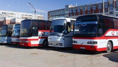 Автобусам заборонять виходити в рейс без ременів безпеки для пасажирів - Омелян