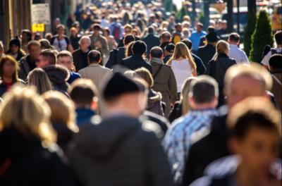 Населення України за півроку скоротилось на півміста, розміром з Чернівці