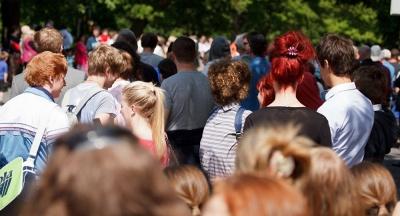 На скільки скоротилося населення України з початку року: неочікувані дані