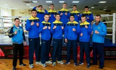 Буковинський боксер представлятиме Україну на чемпіонаті світу