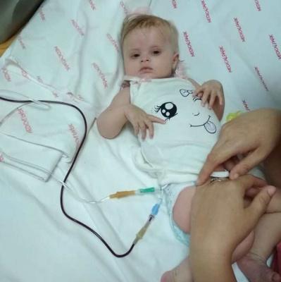На Буковині влаштують благодійний ярмарок на підтримку 6-місячній дівчинці