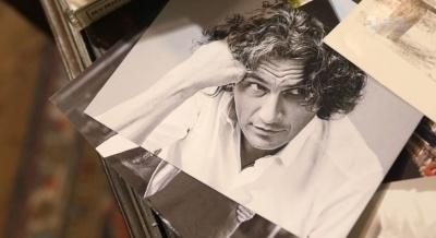 «Якби Кузьма був живий, не було б ні пам'яті, ні нагород»: продюсер Бебешко про співака