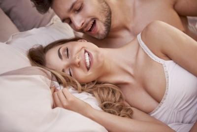 Що розповість про чоловіка його улюблена поза в сексі