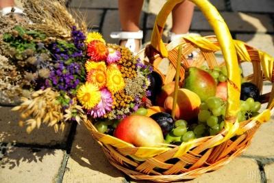 Готуй рукавиці про запас: традиції і прикмети Яблучного Спаса