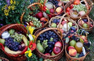 Яблучний Спас: сім найкращих привітань для найрідніших