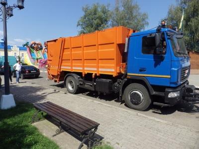 Громада на Буковині придбала за мільйон шкільний автобус