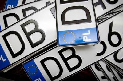 Закон про «євробляхи»: як розмитнити авто за новими правилами