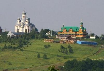 Невідома Буковина: свята гора, яка лікує від хвороб