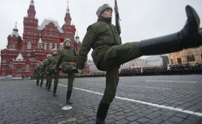 Джанашия: Росія готується до війни в Азовському морі