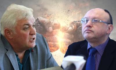 «Матерился и толкал в шею»: в Черновцах в детском саду поскандалили депутат и чиновник