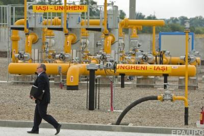 Молдова відмовилася продовжувати контракт з Газпромом до появи конкуренції