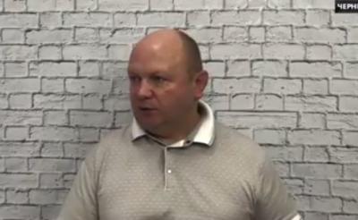 Продан заявив, що у Фірташа немає жодного бізнесу у Чернівцях