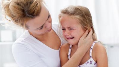 Як заспокоїти дитину, яка весь час ниє