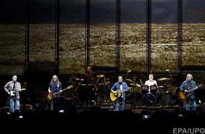 Альбом гурту Eagles став найбільш продаваним у історії
