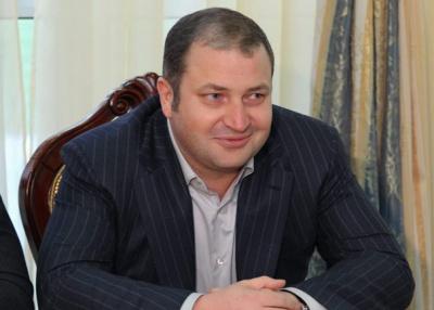 Луценко назвав Борисова членом злочинного угруповання Януковича