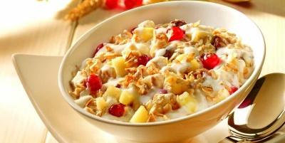 Чотири дієтичні продукти, що призводять до переїдання