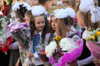 Стало відомо, коли у школах Чернівців відбудеться свято Першого дзвоника