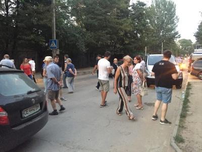 Аварійна ситуація: стало відомо, чому будинок на Рівненській залишився без газу