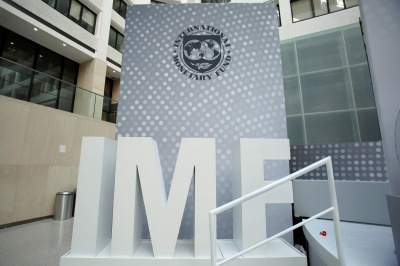 Гройсман: співпраця з МВФ допоможе Україні уникнути дефолту