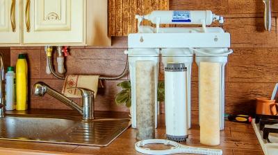 Таємницю чистої води знають у «Ательє води» (на правах реклами)