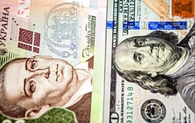 Мінфін спрогнозував курс гривні на 2019 рік
