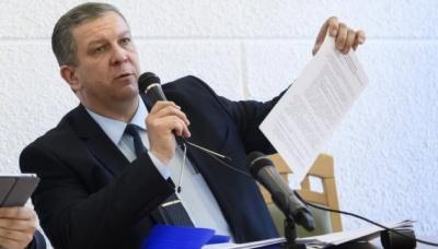 Подвійну субсидію отримували більше 20 тисяч українців — Рева