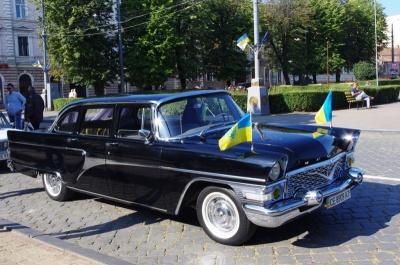 Три події у Чернівцях, які варто відвідати в День Незалежності