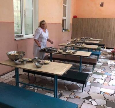 Волонтери розповіли, як хочуть змінити психіатричну лікарню у Чернівцях