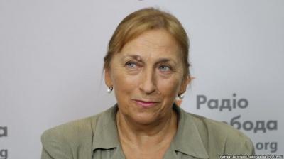 Бекешкіна: «темна конячка» на вибори може прийти через телебачення