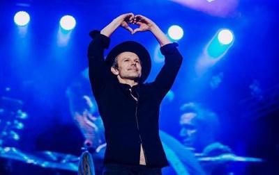 Океан Ельзи відіграв великий концерт на стадіоні в Києві: відео виступу