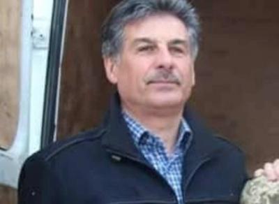 У Чернівцях відійшов у вічність волонтер Віктор Борсук