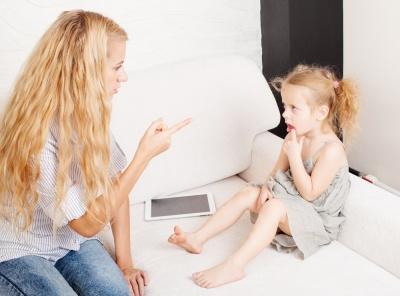6 фраз батьків, які перетворять дитину на невдаху