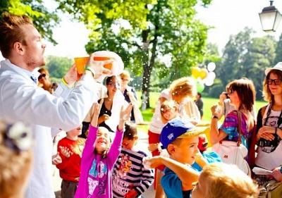 Конкурси та майстер-класи: сьогодні у Чернівцях - сімейний фестиваль