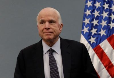 Друг України і безжалісний критик Путіна: хто такий сенатор Джон Маккейн