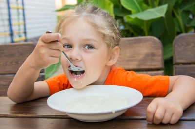 Чотири страви для ідеального сніданку дитини