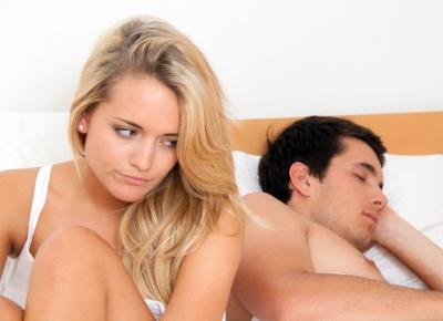 Десять ознак того, що жінці терміново потрібен секс