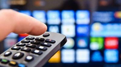 В Україні цього тижня вимкнуть аналогове телебачення