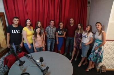 Суспільний мовник Буковини запише 100 казок за 100 днів