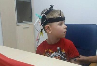 5-річний Кирило з Буковини потребує допомоги небайдужих