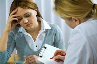 Як вчасно розпізнати п'ять видів жіночого раку: поради