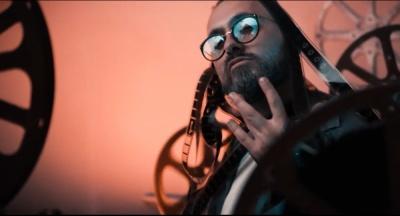 Репер Бук з Чернівців презентував кліп на свою old school-композицію - відео