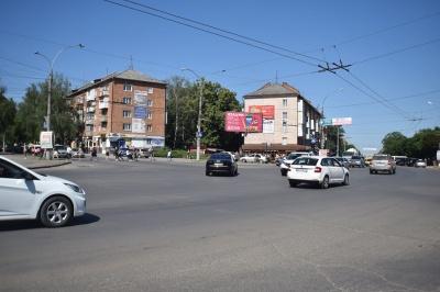 У Чернівцях відмовили в оренді фірмі, яка хотіла будувати підземний торговий комплекс на проспекті