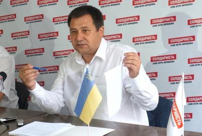 Влада заховалась у підпілля: депутат Максимюк звинуватив Продана в «дисбалансі у ратуші»