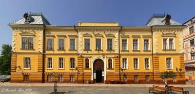 У Чернівцях на будівлі краєзнавчого музею встановлять меморіальну дошку жертвам репресій